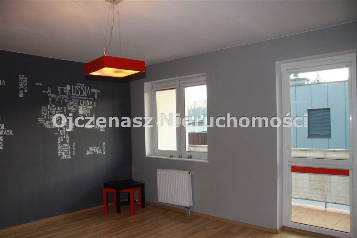 Mieszkanie dwupokojowe na sprzedaż Bydgoszcz, Śródmieście  56m2 Foto 3