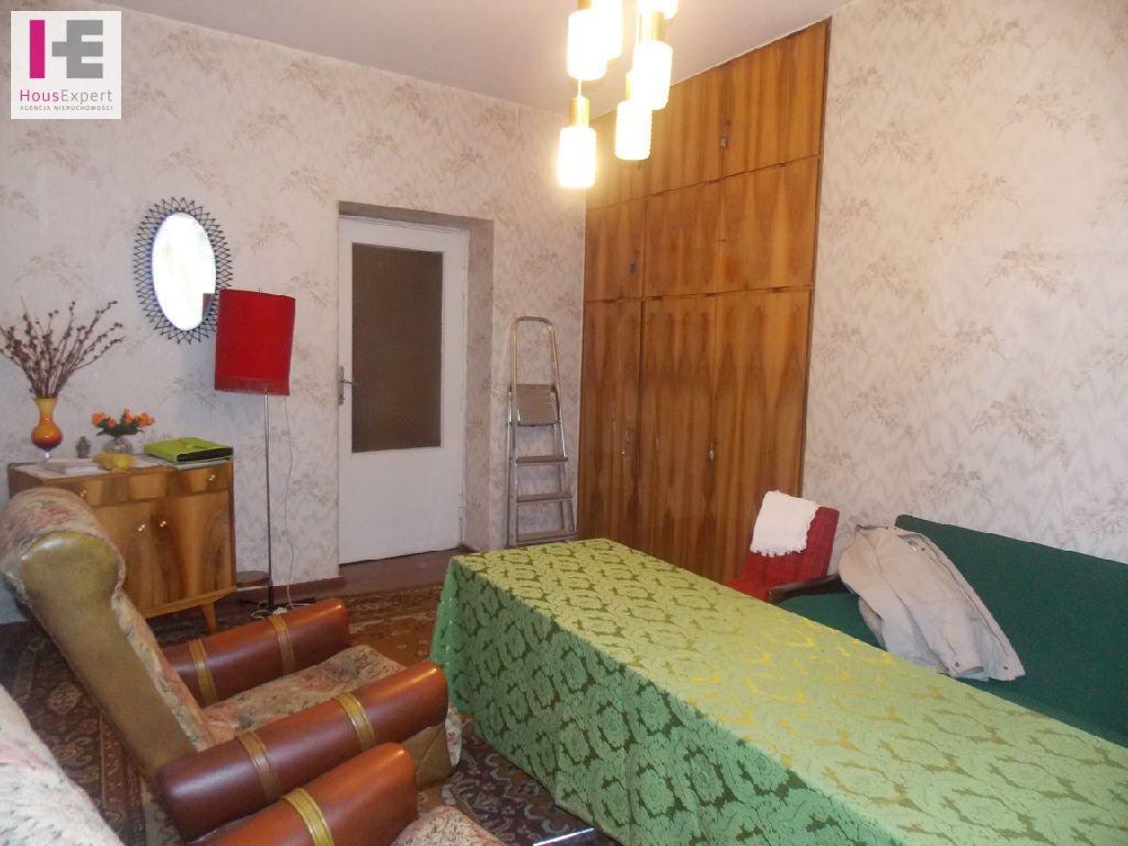 Mieszkanie trzypokojowe na sprzedaż Poznań, Centrum, Ratajczaka  63m2 Foto 3