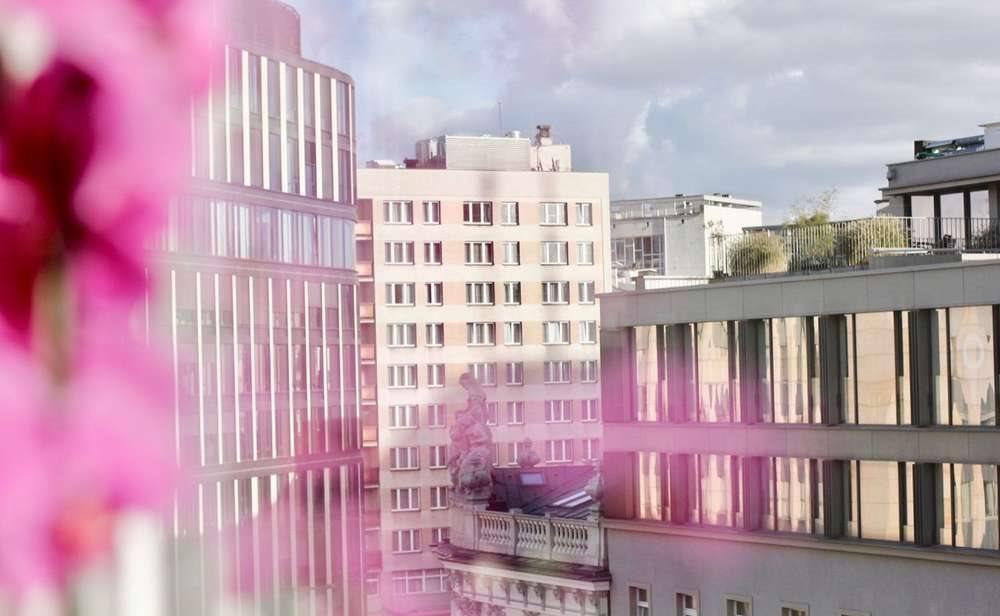 Mieszkanie dwupokojowe na sprzedaż Warszawa, Śródmieście, Zgoda 9  34m2 Foto 5