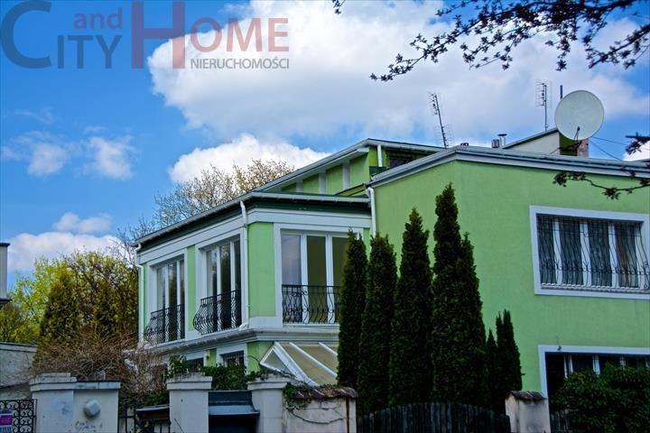 Dom na sprzedaż Warszawa, Mokotów, Sielce, Huculska  323m2 Foto 2