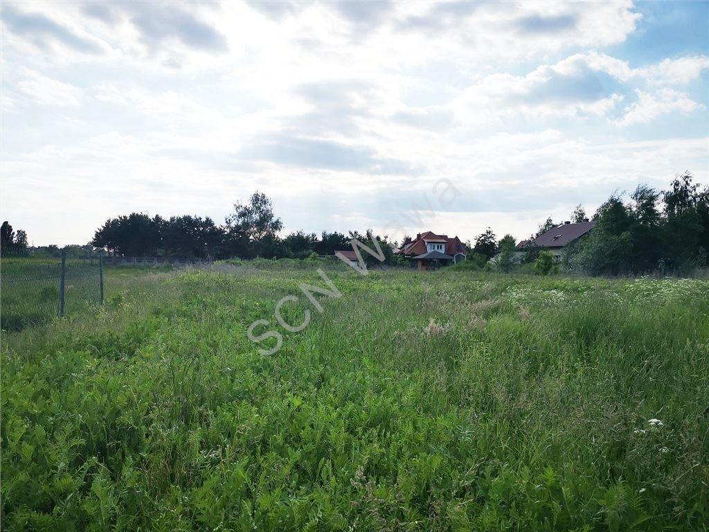 Działka budowlana na sprzedaż Warszawa, Białołęka  1675m2 Foto 1