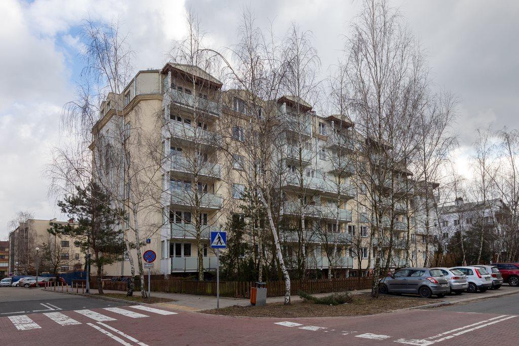Lokal użytkowy na sprzedaż Warszawa, Ursynów, Ekologiczna  63m2 Foto 1