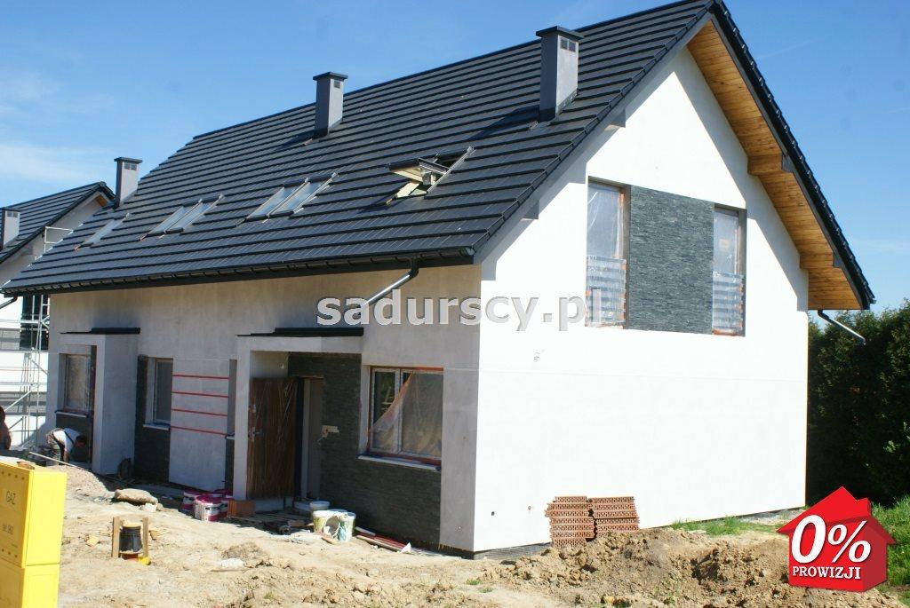 Dom na sprzedaż Giebułtów, Graniczna  106m2 Foto 1