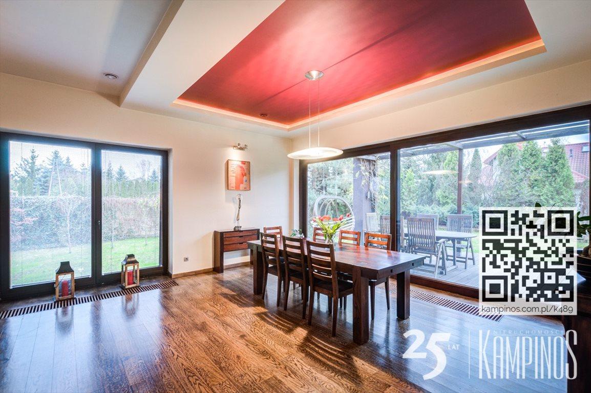 Dom na sprzedaż Janów, Stare Babice, oferta 2731  360m2 Foto 1