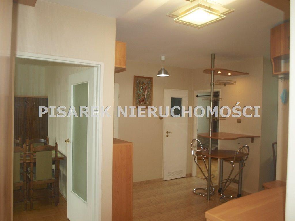 Mieszkanie trzypokojowe na wynajem Warszawa, Ursynów, Imielin, Miklaszewskiego  74m2 Foto 10