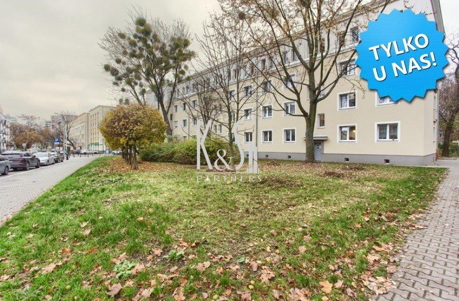 Mieszkanie dwupokojowe na sprzedaż Warszawa, Wola, Karolkowa  43m2 Foto 8