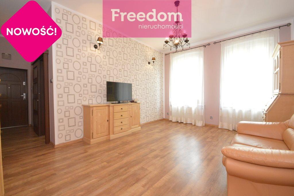 Mieszkanie dwupokojowe na wynajem Olsztyn, Śródmieście, Warmińska  49m2 Foto 2