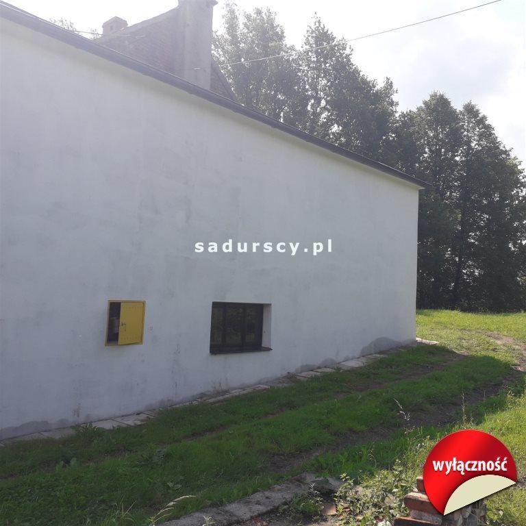 Działka inna na sprzedaż Wola Radziszowska  6110m2 Foto 9