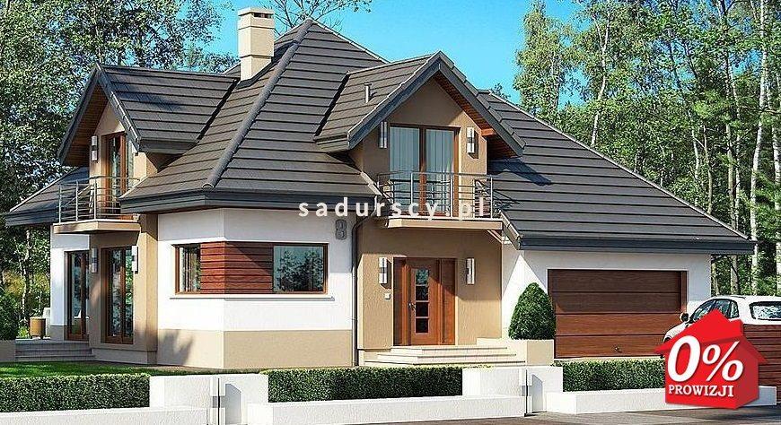 Dom na sprzedaż Zabierzów, Szczyglice, Długa - okolice  179m2 Foto 1