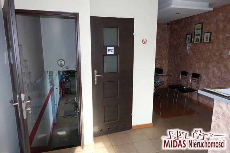 Lokal użytkowy na sprzedaż Nowa Wieś  463m2 Foto 10
