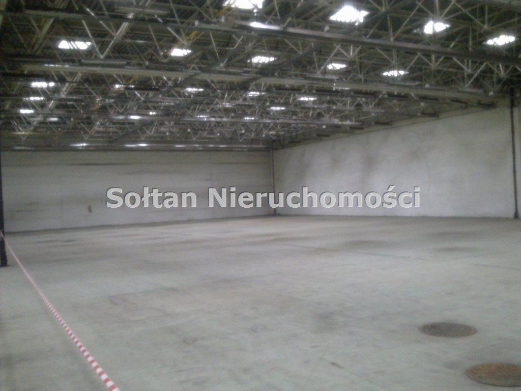 Lokal użytkowy na wynajem Warszawa, Targówek  2380m2 Foto 5