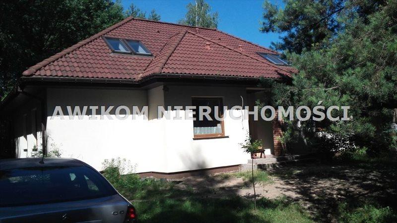 Dom na sprzedaż Grodzisk Mazowiecki, Kuklówka Radziejowicka  240m2 Foto 3