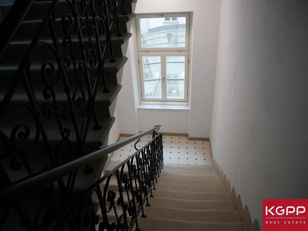 Lokal użytkowy na wynajem Warszawa, Śródmieście, Śródmieście Południowe, Poznańska  112m2 Foto 7