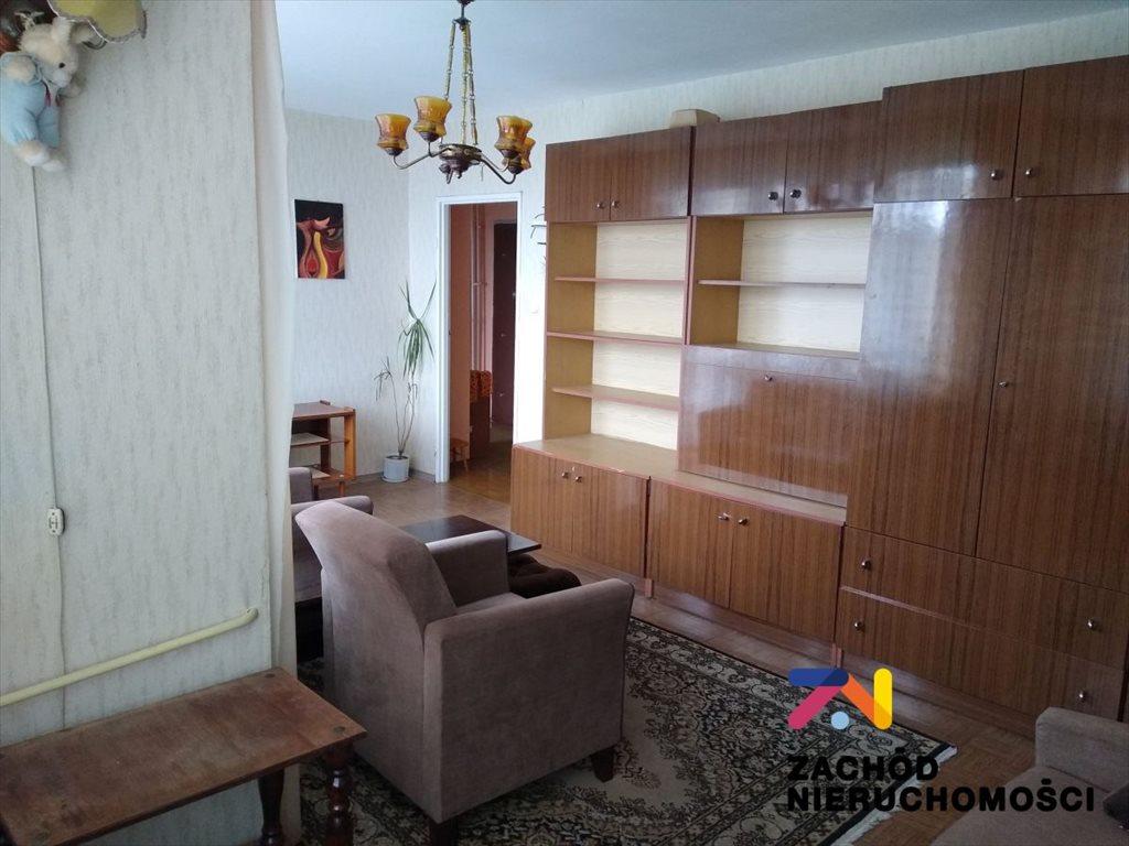 Mieszkanie dwupokojowe na wynajem Zielona Góra, Osiedle Przyjaźni  50m2 Foto 7