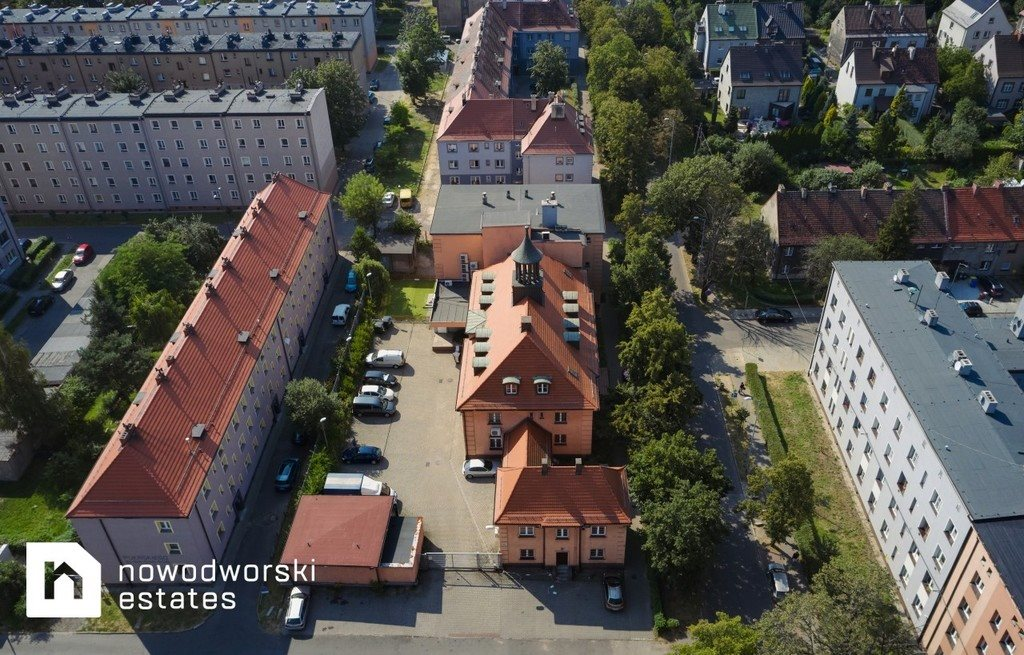 Lokal użytkowy na sprzedaż Bytom, Centrum, Kazimierza Pułaskiego  2226m2 Foto 3