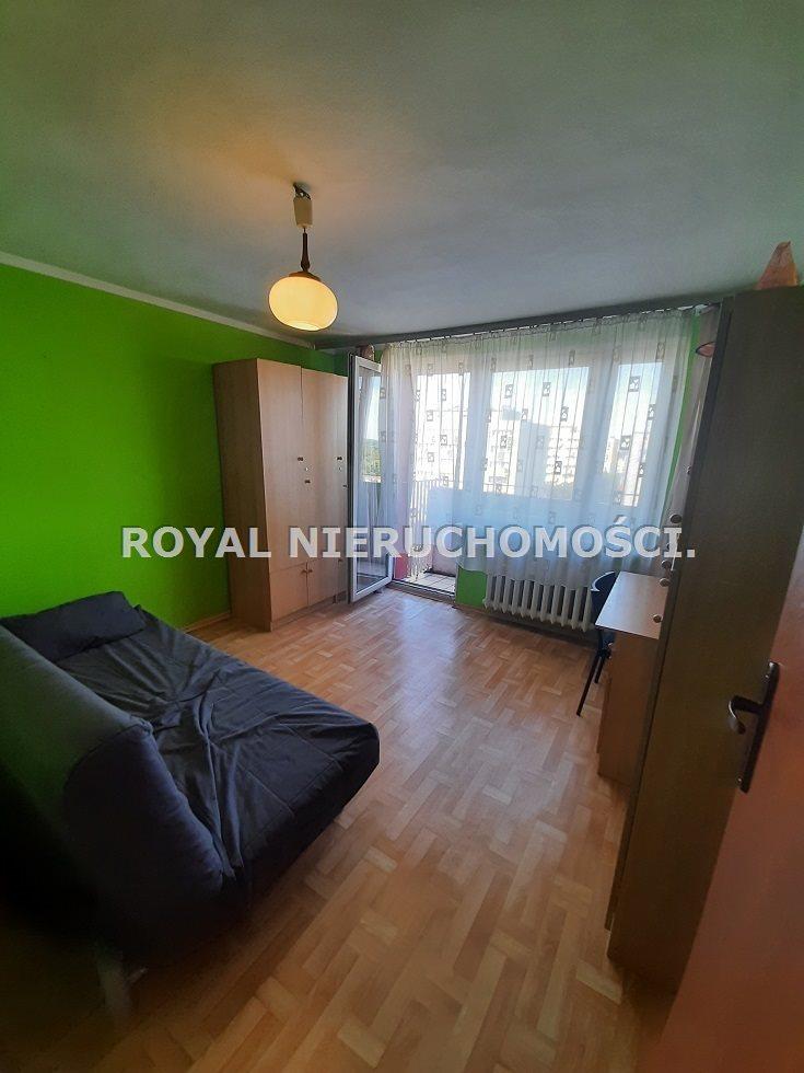 Mieszkanie trzypokojowe na wynajem Zabrze, Centrum, św. Barbary  52m2 Foto 7