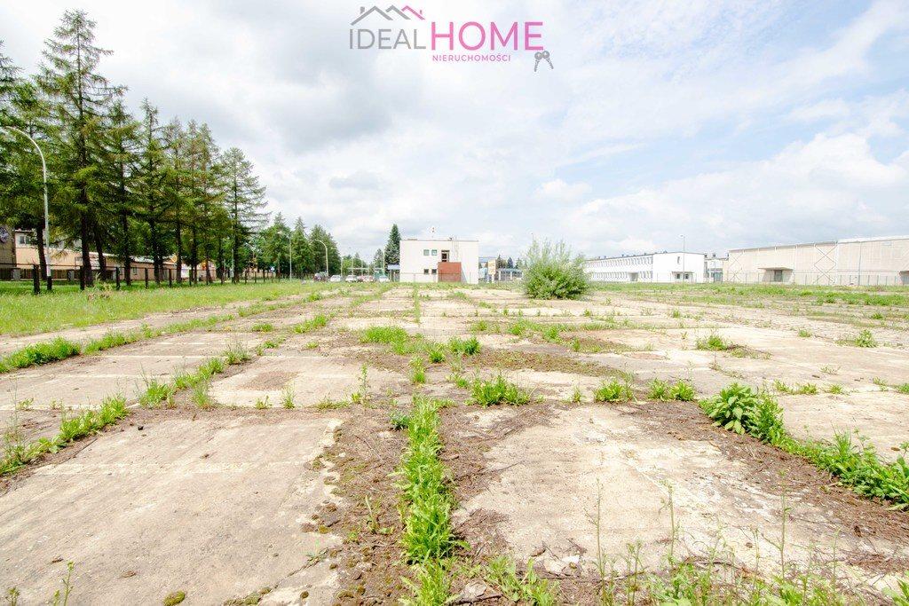 Działka przemysłowo-handlowa na sprzedaż Leżajsk  16125m2 Foto 4