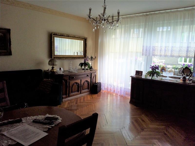 Mieszkanie trzypokojowe na sprzedaż Gdynia, Leszczynki, RAMUŁTA STEFANA  53m2 Foto 1