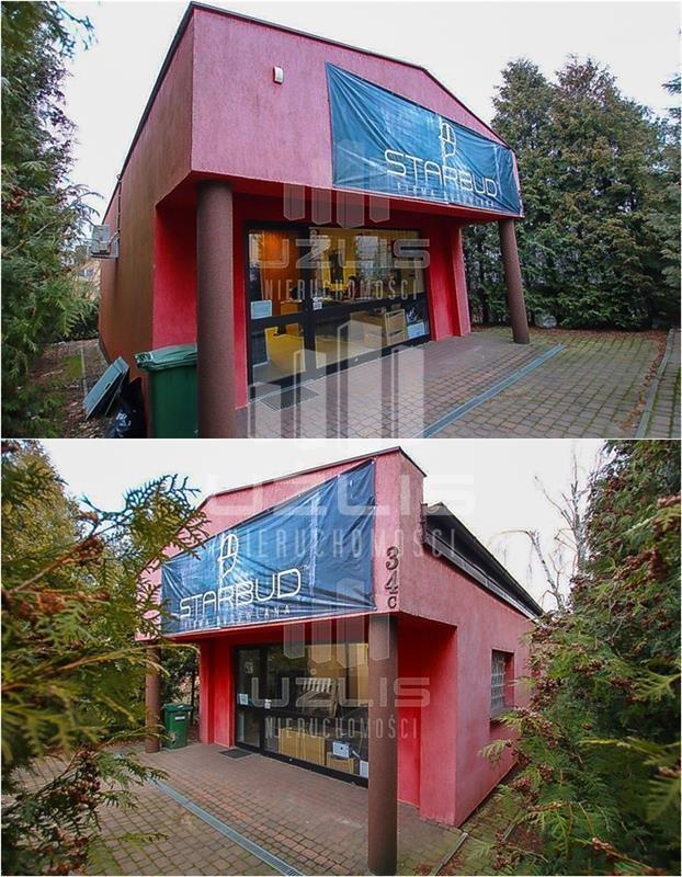 Lokal użytkowy na sprzedaż Starogard Gdański, Gdańska  46m2 Foto 12