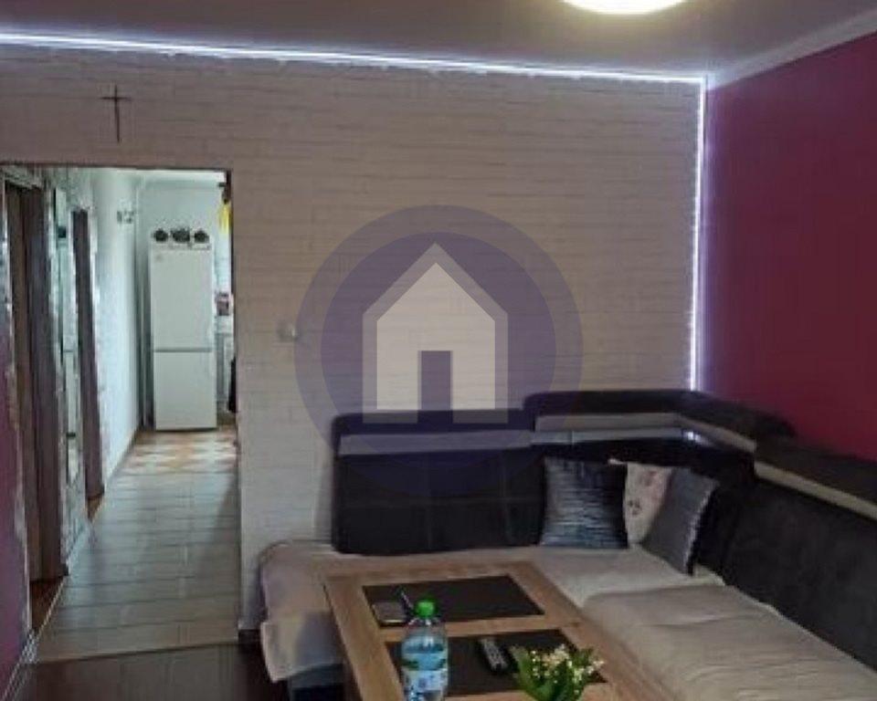 Mieszkanie trzypokojowe na sprzedaż Legnica  55m2 Foto 2