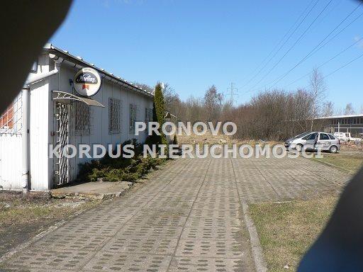 Lokal użytkowy na wynajem Szczecin, Gumieńce  320m2 Foto 1