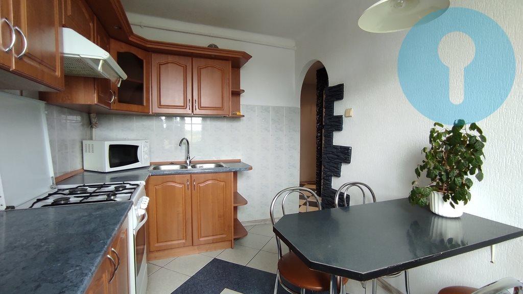 Mieszkanie dwupokojowe na wynajem Kielce, Jagiellońska  48m2 Foto 8