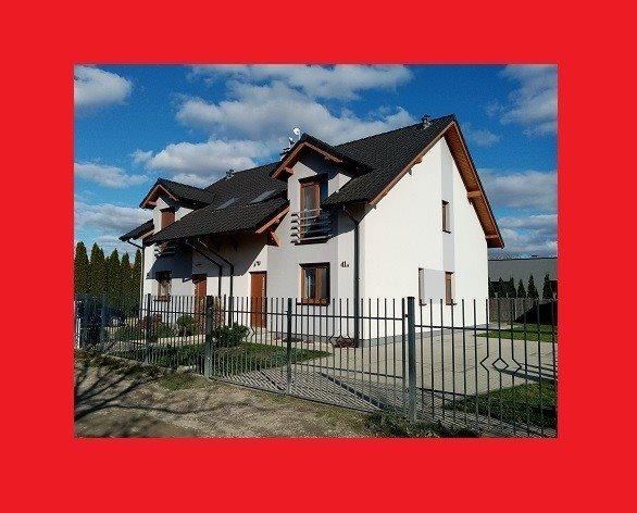 Dom na sprzedaż Dymaczewo Nowe  105m2 Foto 1