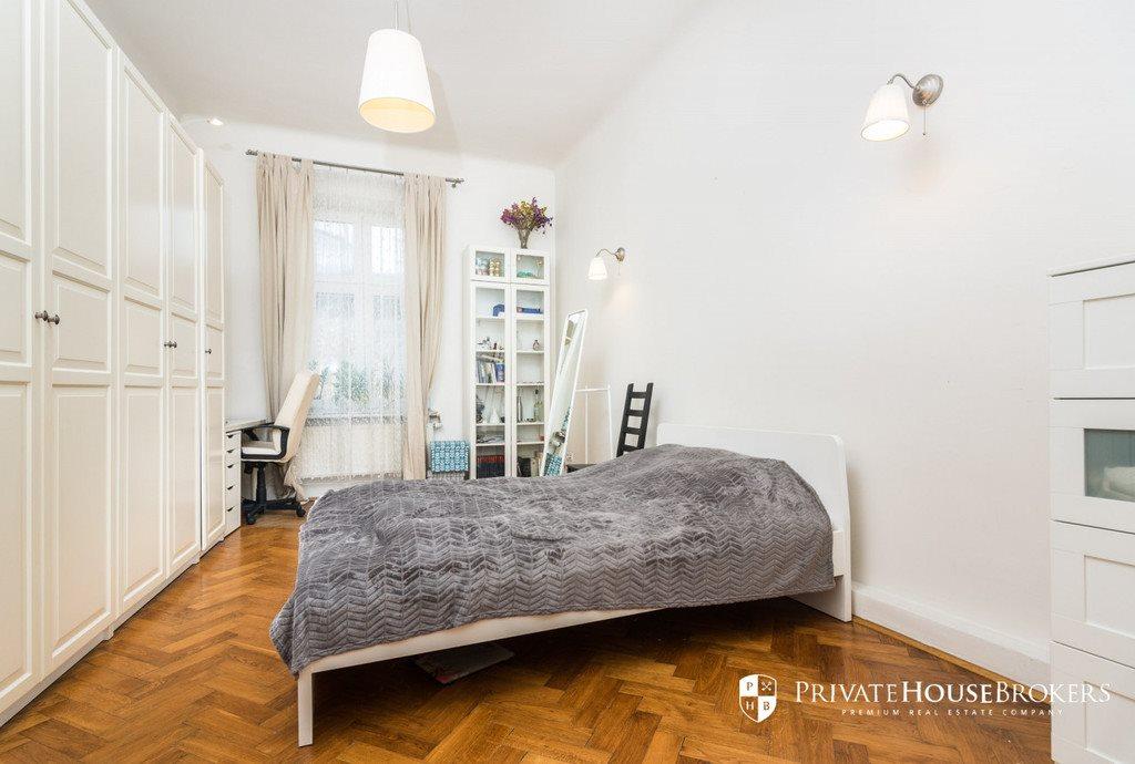 Mieszkanie trzypokojowe na sprzedaż Kraków, Stare Miasto, Stare Miasto, Krowoderska  84m2 Foto 8