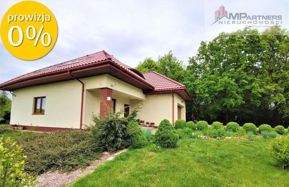 Dom na sprzedaż Aleksandrów Łódzki  200m2 Foto 3