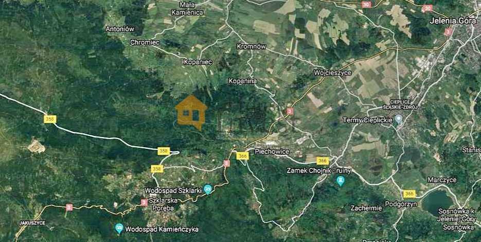 Lokal użytkowy na sprzedaż Piechowice  1400m2 Foto 9