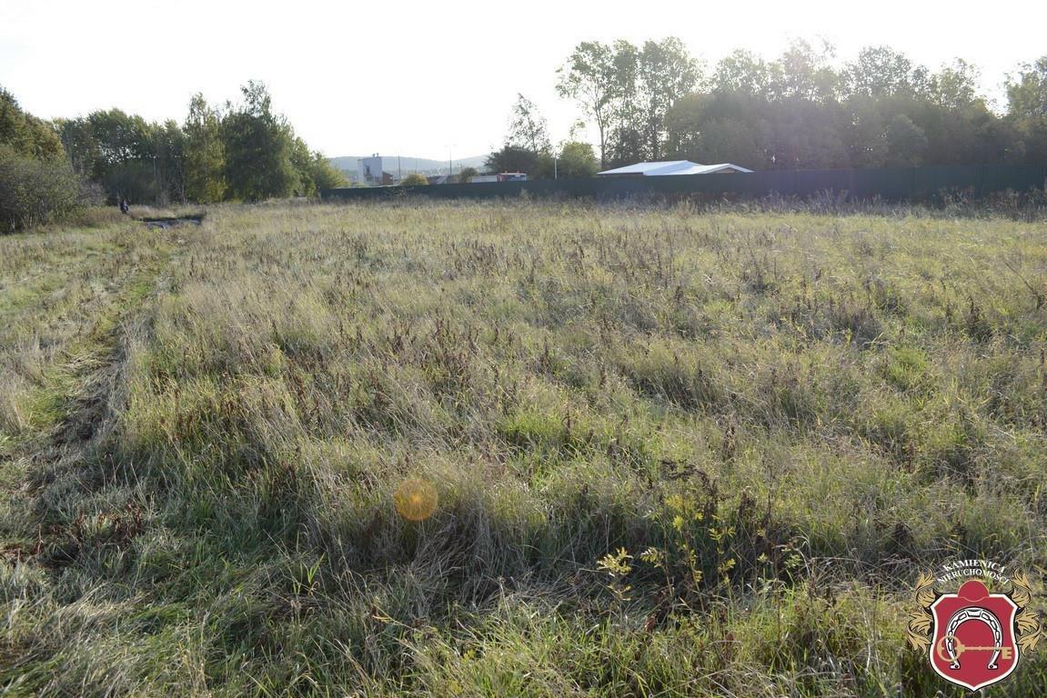 Działka rolna na sprzedaż Dębogórze  2860m2 Foto 8
