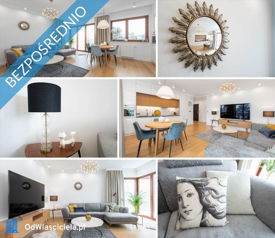 Mieszkanie czteropokojowe  na sprzedaż Gdynia, Chwarzno-Wiczlino, Niemena 11  93m2 Foto 6
