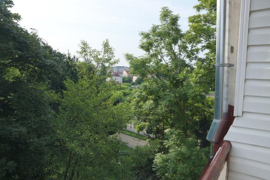 Mieszkanie dwupokojowe na sprzedaż Morąg, Warmińska, Warmińska  48m2 Foto 2