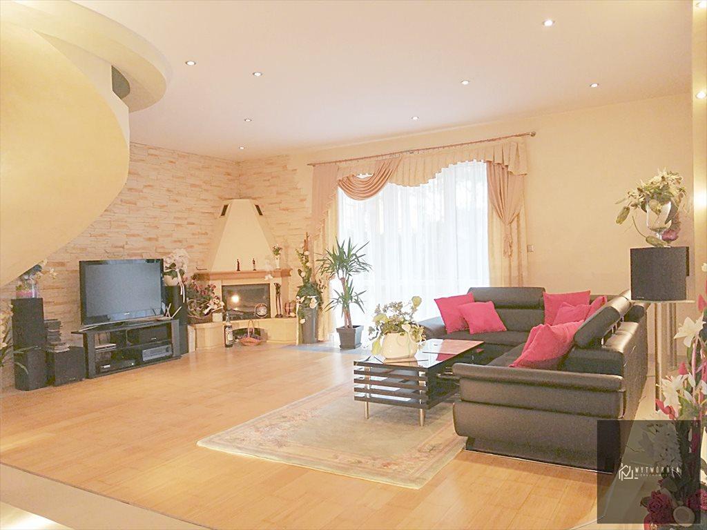 Dom na sprzedaż Tuszyn  242m2 Foto 4