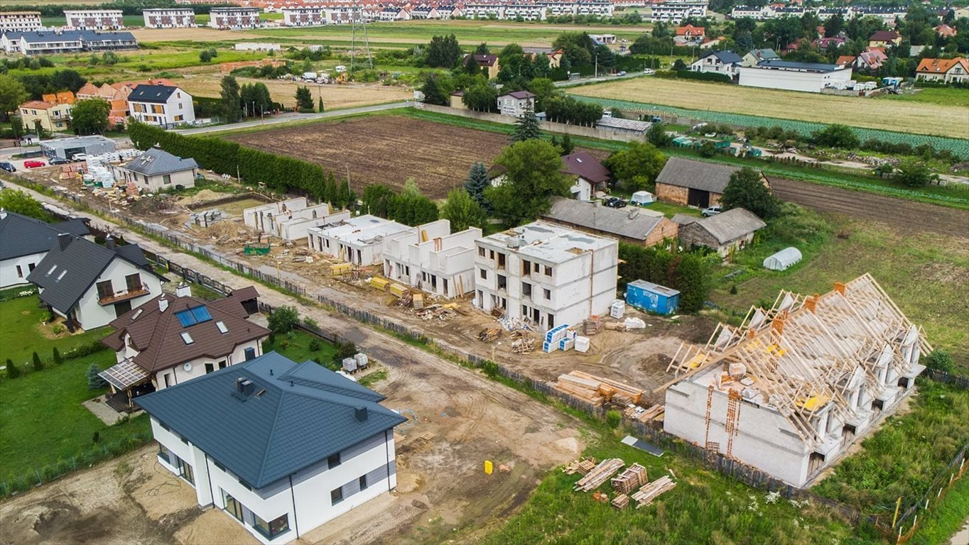 Mieszkanie czteropokojowe  na sprzedaż Nowa Wola  110m2 Foto 3