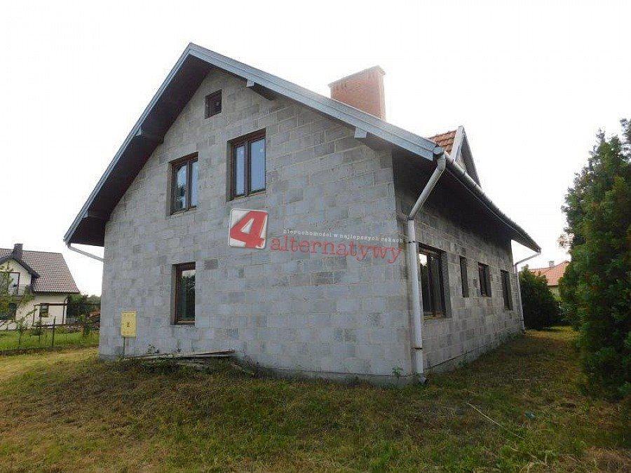 Dom na sprzedaż Dąbrowa Tarnowska, Warszawska  146m2 Foto 9