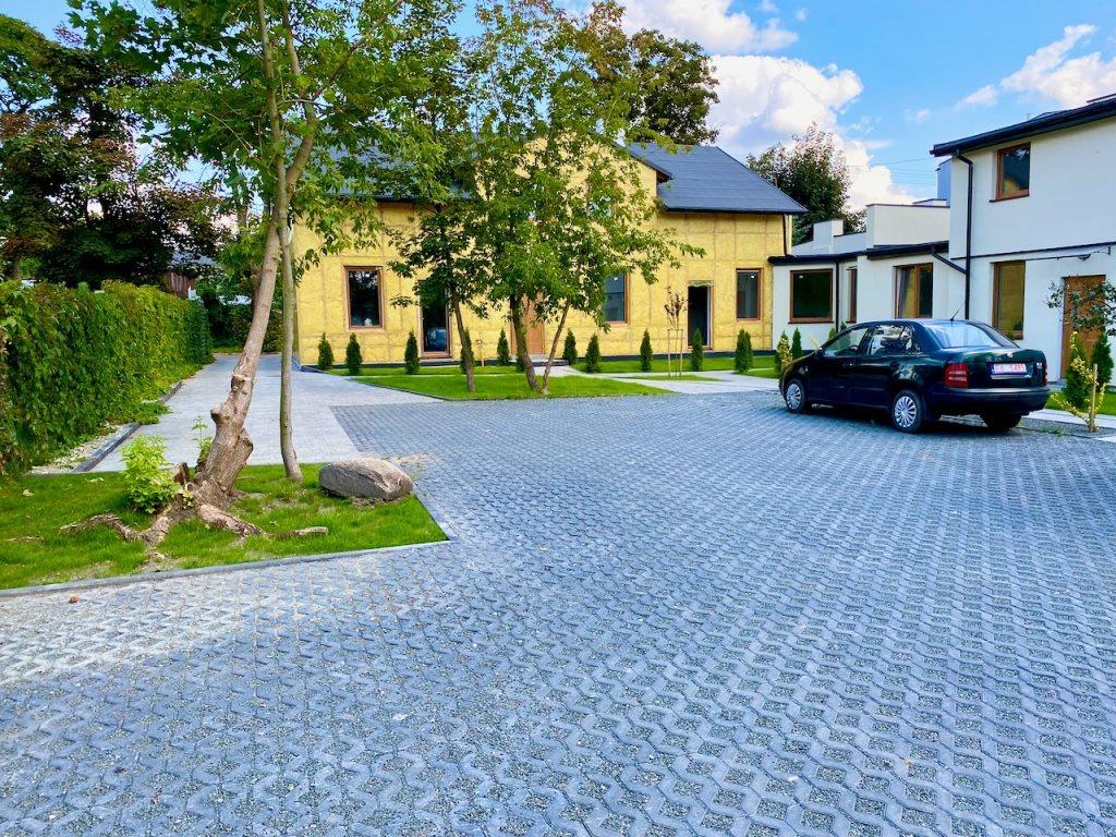 Mieszkanie czteropokojowe  na sprzedaż Łódź, Widzew, Widzew, Mazowiecka  64m2 Foto 2