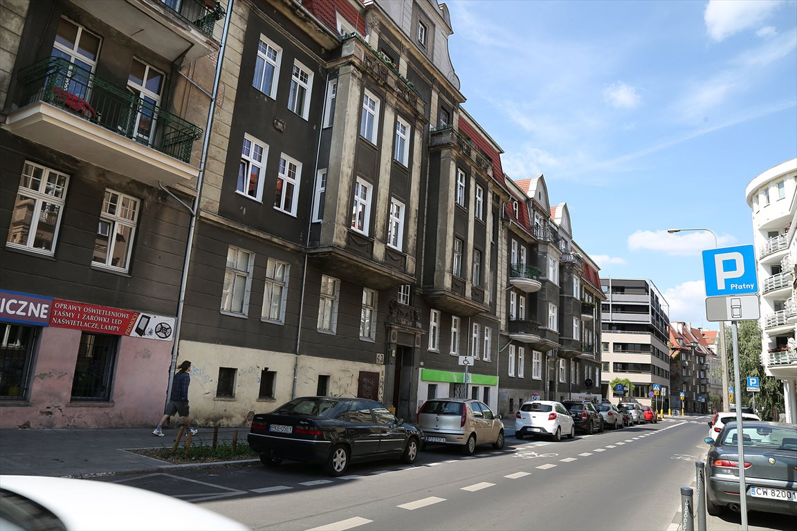 Mieszkanie czteropokojowe  na sprzedaż Poznań, Jeżyce, Jezycka  139m2 Foto 1