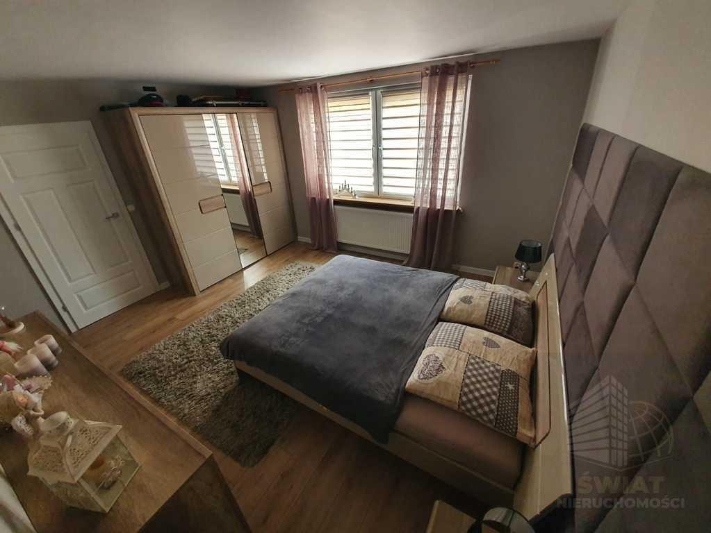 Mieszkanie na sprzedaż Mierzyn  132m2 Foto 7