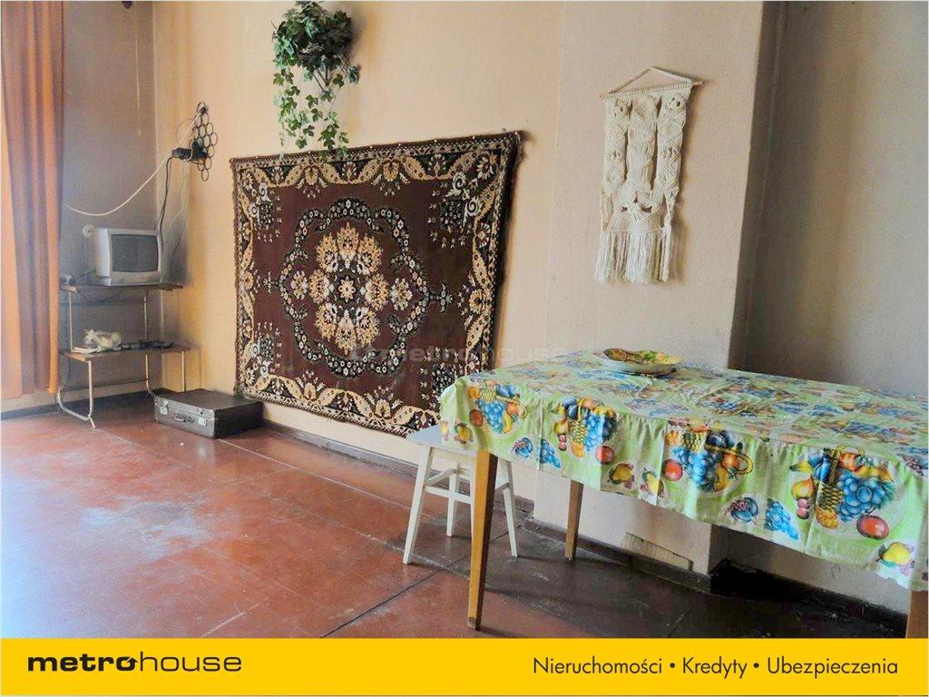 Mieszkanie dwupokojowe na sprzedaż Pabianice, Stare Miasto, Batorego  42m2 Foto 3