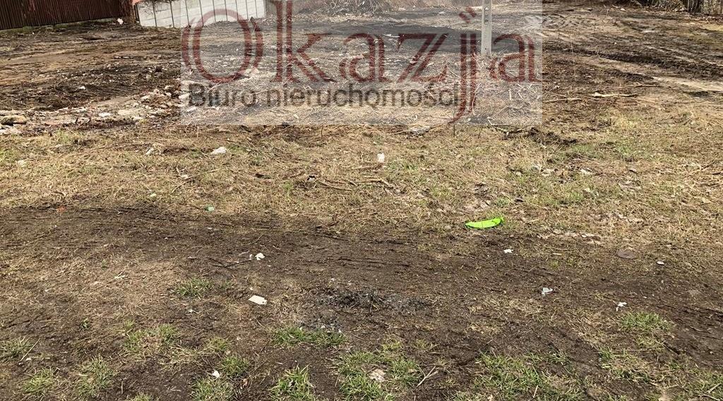 Działka budowlana na sprzedaż Katowice, Szopienice, Korczaka  2232m2 Foto 1