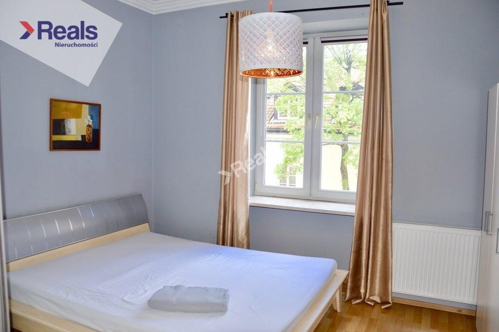 Mieszkanie dwupokojowe na sprzedaż Warszawa, Śródmieście, Stare Miasto, Miodowa  43m2 Foto 5