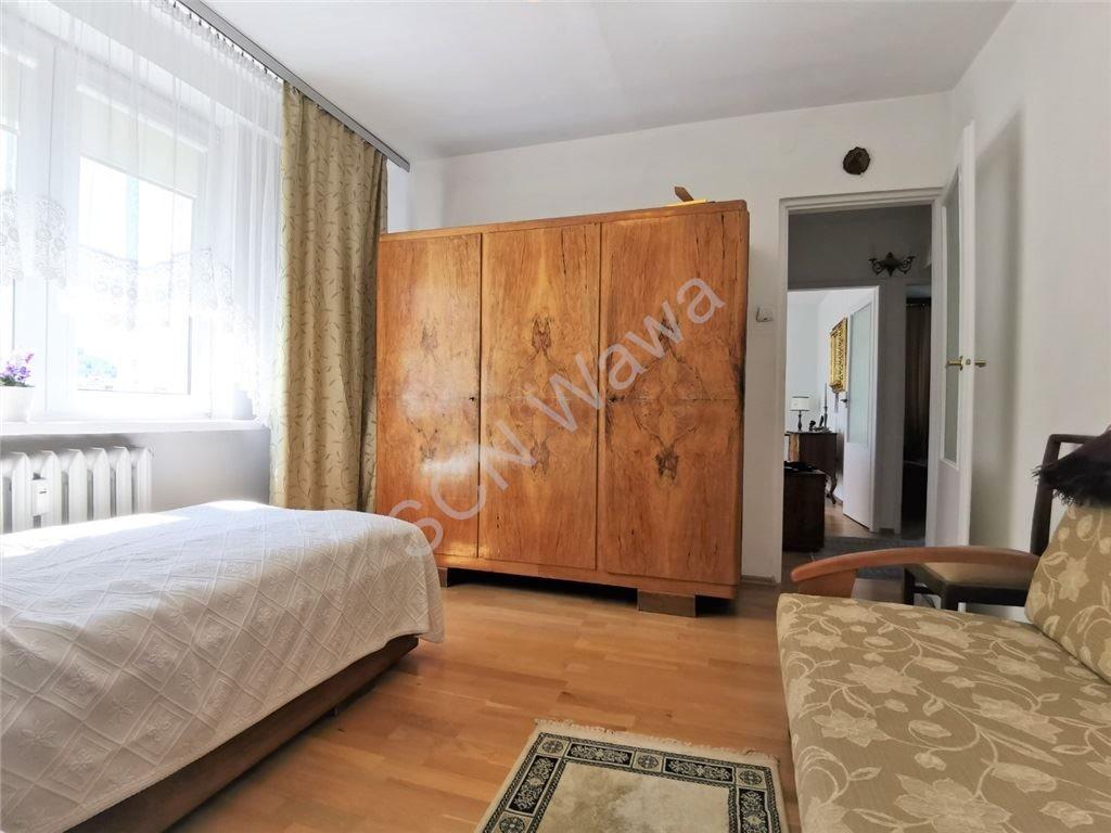 Mieszkanie trzypokojowe na sprzedaż Warszawa, Żoliborz, Przasnyska  48m2 Foto 9