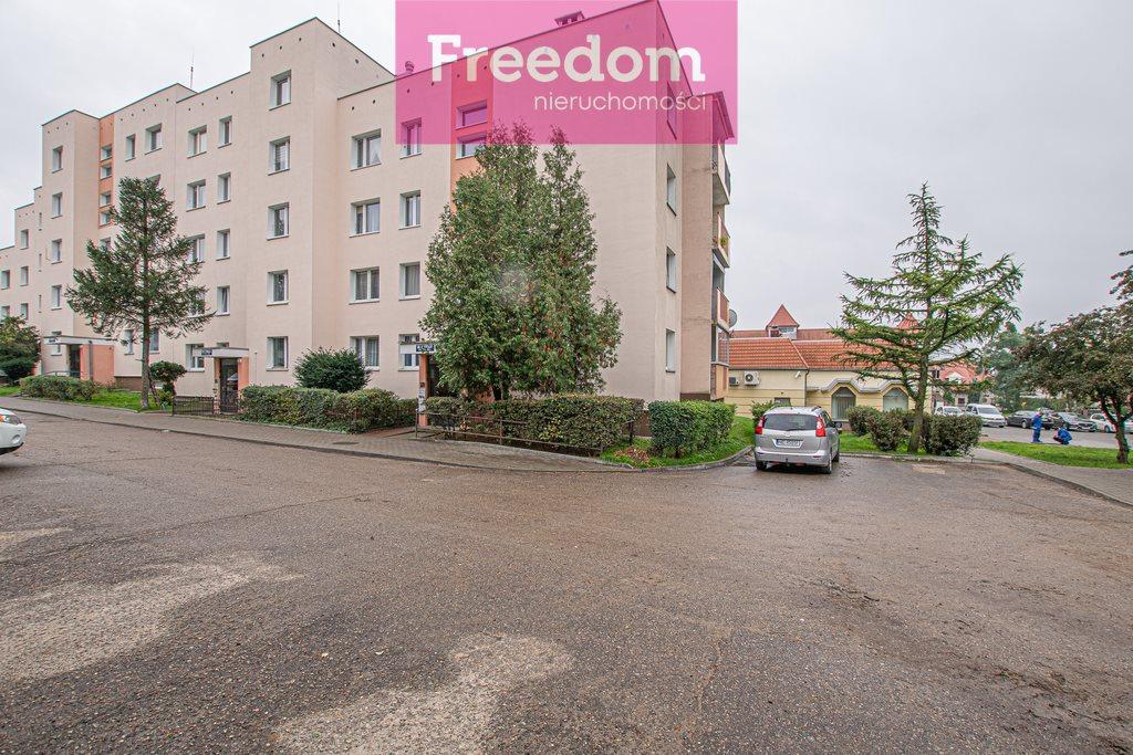 Mieszkanie dwupokojowe na sprzedaż Elbląg, Lucjana Rydla  48m2 Foto 11