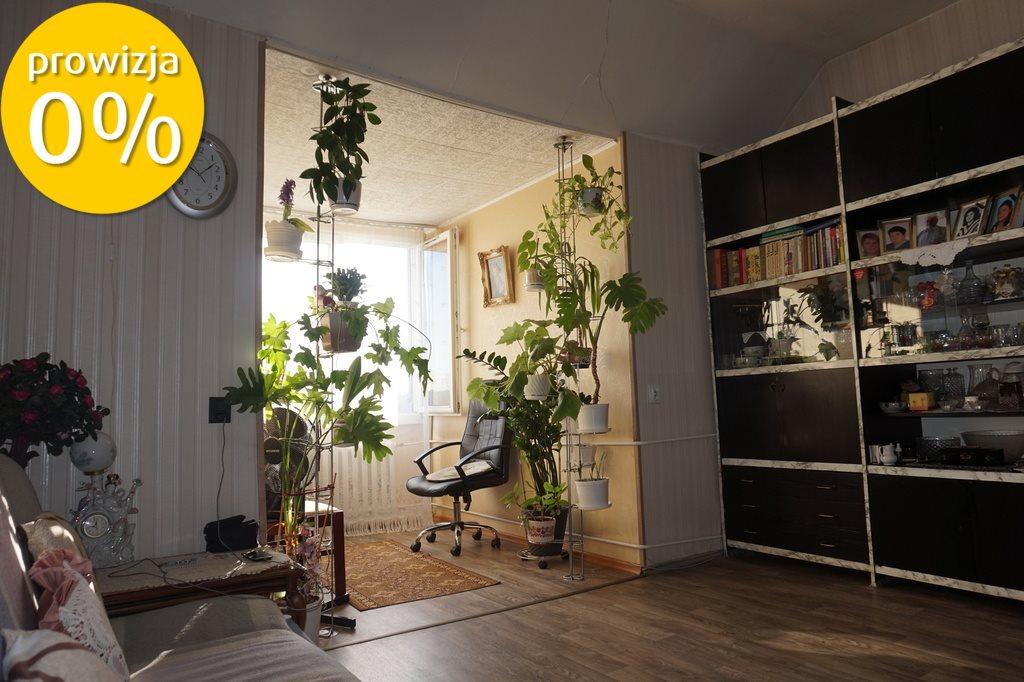 Mieszkanie dwupokojowe na sprzedaż Wrocław, Borek, Borek, Powstańców Śląskich  50m2 Foto 3