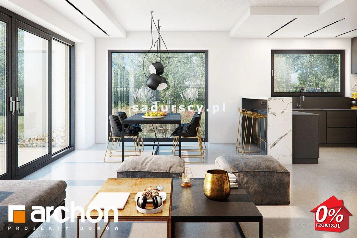 Dom na sprzedaż Liszki, Rączna, Rączna, Rączna  127m2 Foto 9