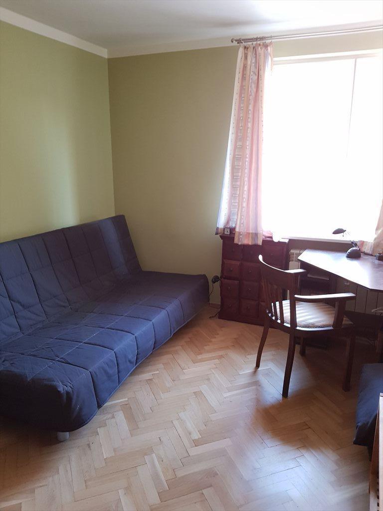 Mieszkanie trzypokojowe na wynajem Warszawa, Mokotów, Puławska 63  54m2 Foto 7