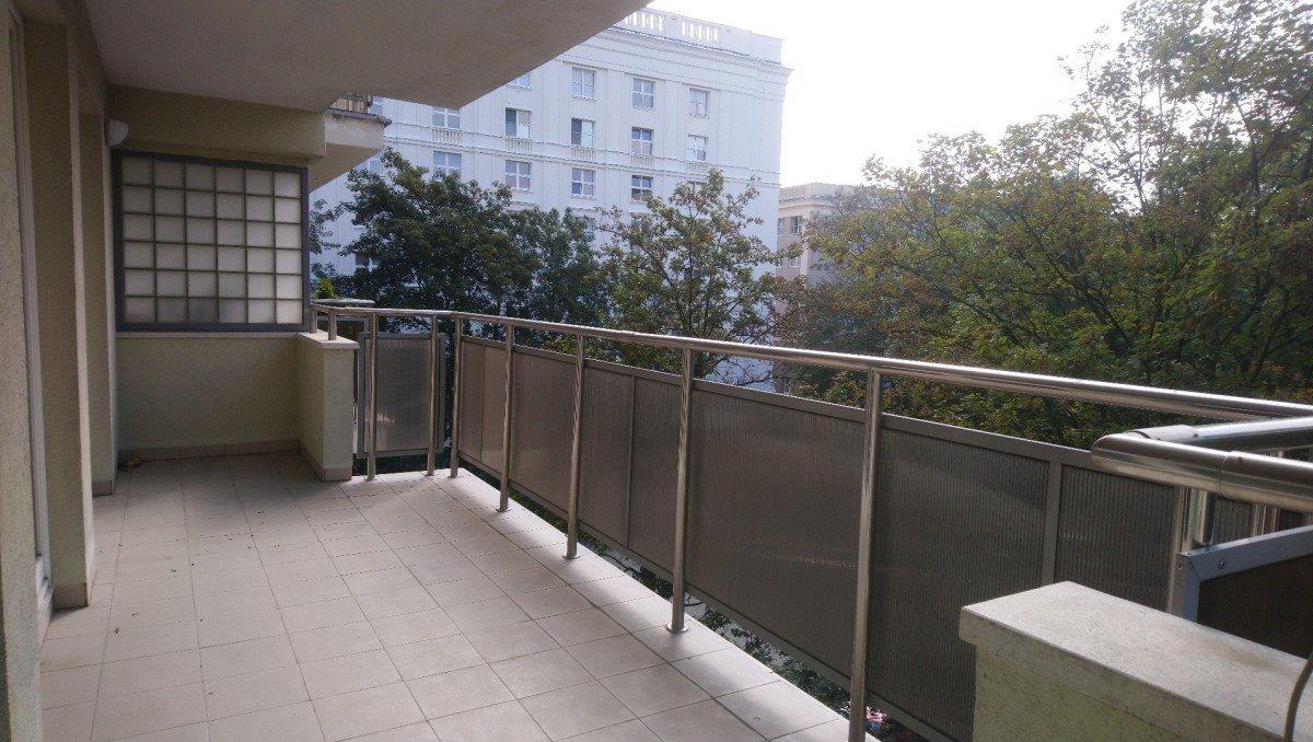 Mieszkanie na sprzedaż Warszawa, Mokotów Wierzbno  130m2 Foto 2