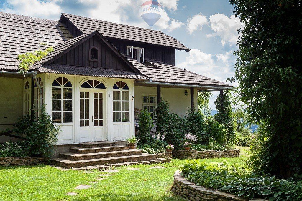 Dom na sprzedaż Kwiatonowice  488m2 Foto 1