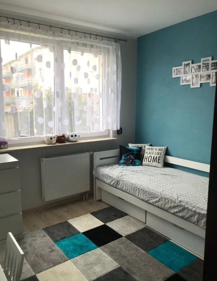 Mieszkanie trzypokojowe na sprzedaż Szczecin, Os. Bukowe, Akwarelowa  67m2 Foto 6